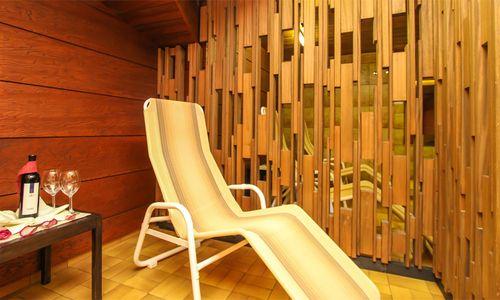 Entspannen im Hotel Tiroler Adler